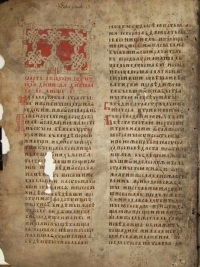 The Synaxarion liturgical book of the Orthodox Slavs through the eyes of researchers