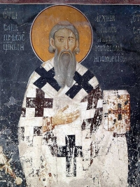 Saint Sava of Serbia