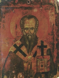 St Clement of Ohrid