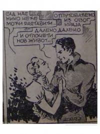 The 'Belgrade Circle': Pushkin, Lermontov, Gogol and Tolstoy in Serbian Interwar Comics