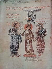 Medieval Bulgarian short chronicles